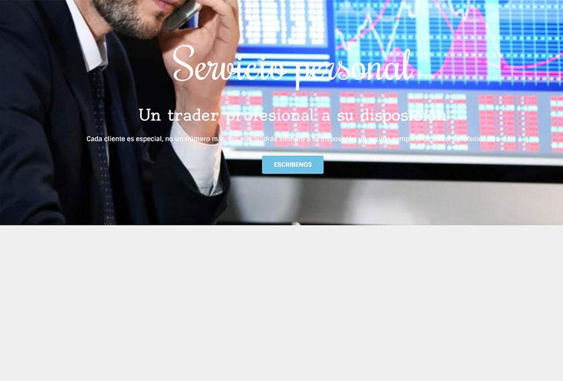Eurizon Capital Spain: página web