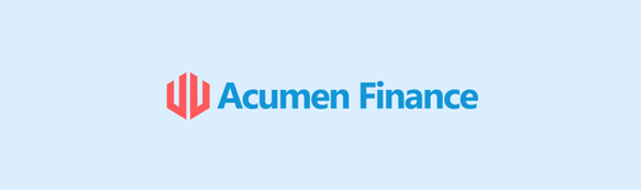 Análisis: Acumen Finance